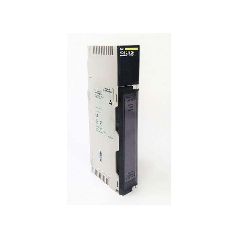 140NOE21100 Schneider Electric - COMMUNICATION MODULE