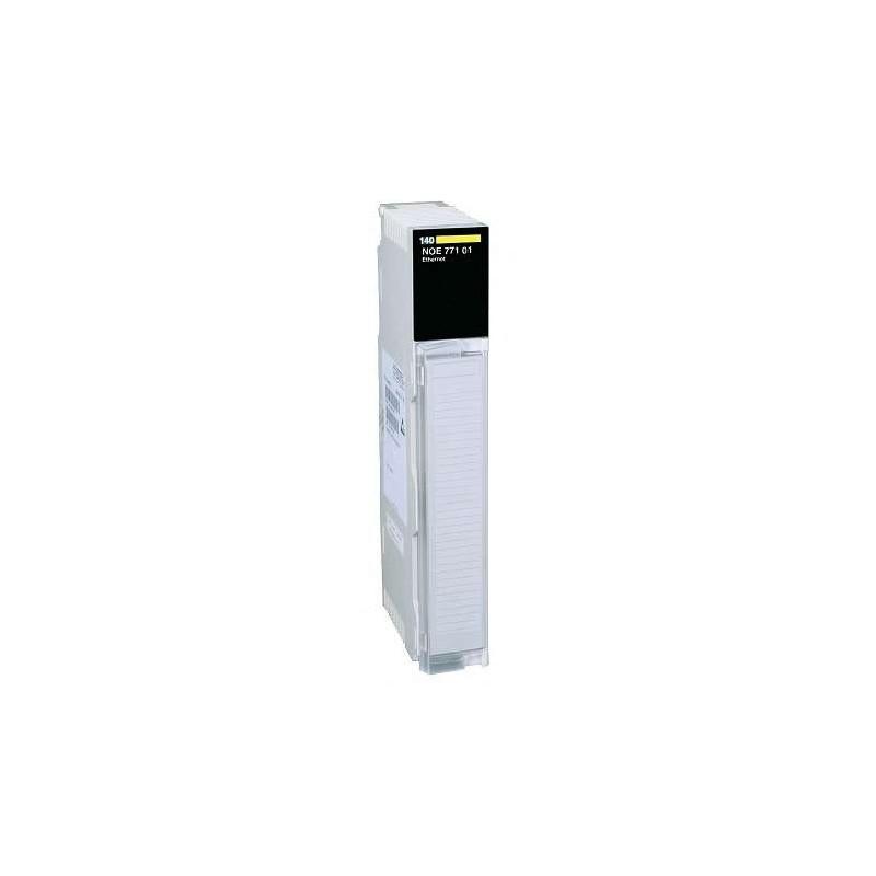 140NWM10000 Schneider Electric - Ethernet network TCP/IP module
