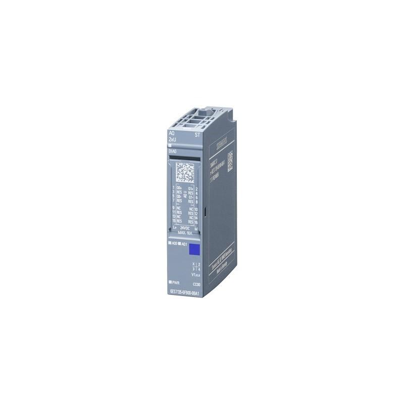 6ES7135-6FB00-0BA1 SIEMENS SIMATIC ET 200SP