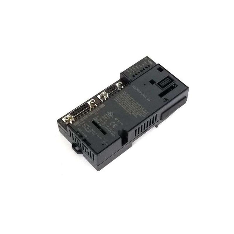 IC200CPU001 GE FANUC CPU