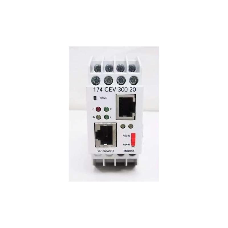 174CEV30020 Telemecanique - Communication Module