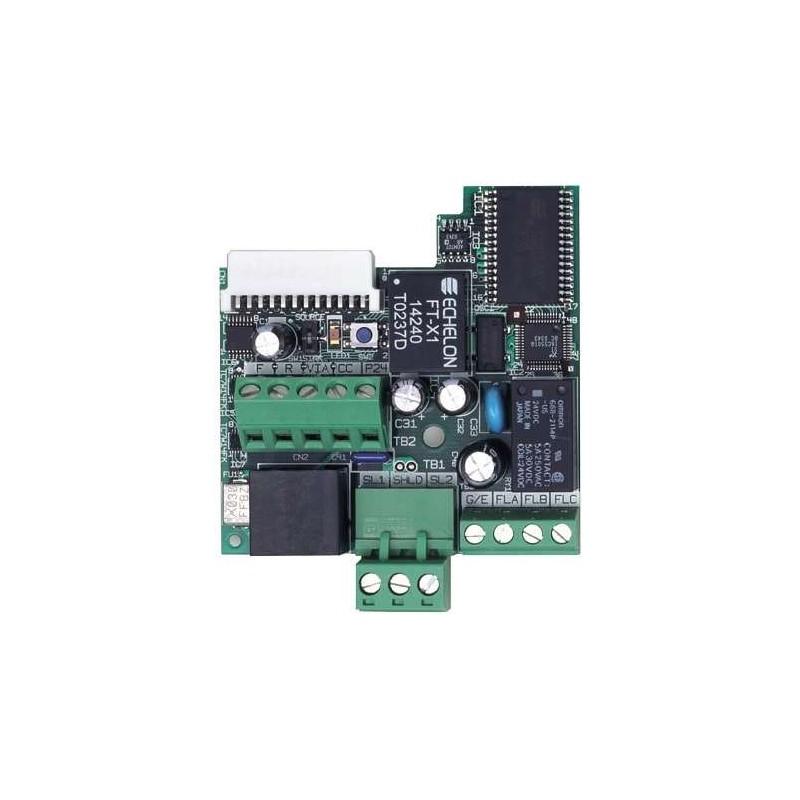 VW3A21315 Telemecanique - Communication Card