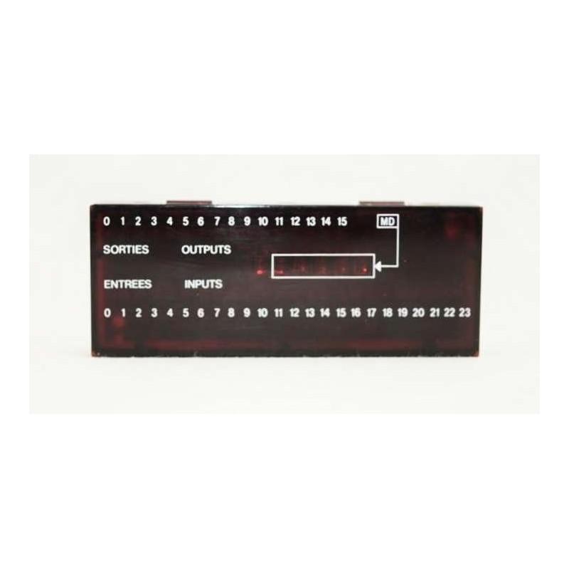TSX17ACC2 Telemecanique - ADAPTOR